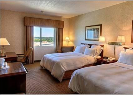 SureStay Plus Hotel by Best Western, MO 64153 near Kansas City International Airport View Point 14