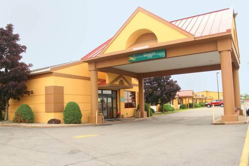 Quality Inn Buffalo Airport, NY 14225 near Buffalo Niagara International Airport View Point 13