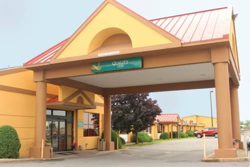Quality Inn Buffalo Airport, NY 14225 near Buffalo Niagara International Airport View Point 12