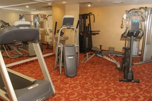 Quality Inn Buffalo Airport, NY 14225 near Buffalo Niagara International Airport View Point 11