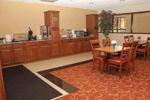 Quality Inn Buffalo Airport, NY 14225 near Buffalo Niagara International Airport View Point 21