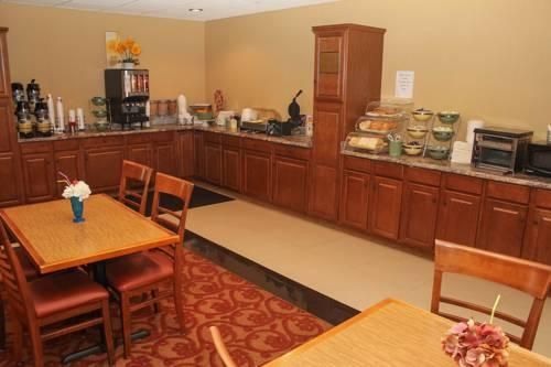 Quality Inn Buffalo Airport, NY 14225 near Buffalo Niagara International Airport View Point 20