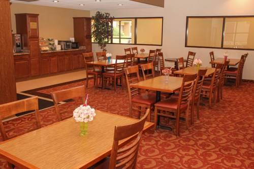 Quality Inn Buffalo Airport, NY 14225 near Buffalo Niagara International Airport View Point 19