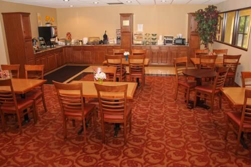 Quality Inn Buffalo Airport, NY 14225 near Buffalo Niagara International Airport View Point 18