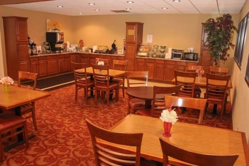 Quality Inn Buffalo Airport, NY 14225 near Buffalo Niagara International Airport View Point 17