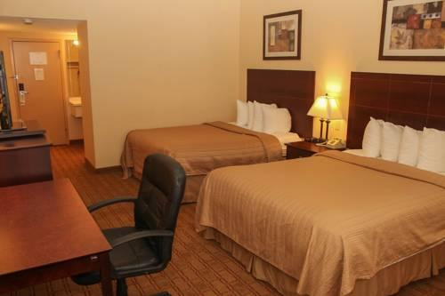 Quality Inn Buffalo Airport, NY 14225 near Buffalo Niagara International Airport View Point 14