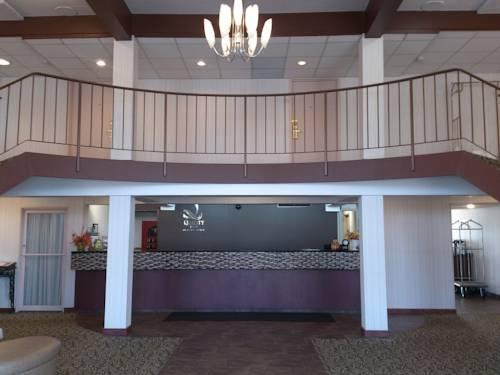 Quality Inn Rochester Airport, NY 14624 near Greater Rochester International Airport View Point 8