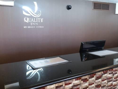 Quality Inn Rochester Airport, NY 14624 near Greater Rochester International Airport View Point 7