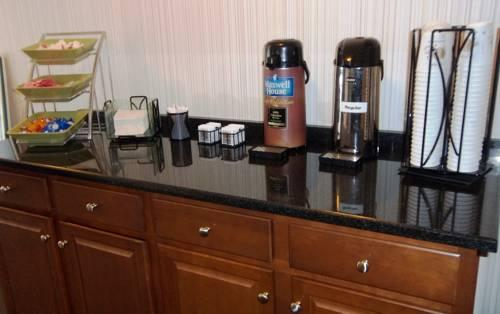 Quality Inn Rochester Airport, NY 14624 near Greater Rochester International Airport View Point 12
