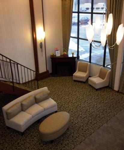 Quality Inn Rochester Airport, NY 14624 near Greater Rochester International Airport View Point 10