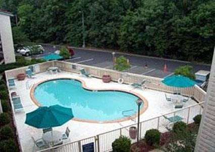 Quality Inn & Suites Charlotte Airport, NC 28208 near Charlotte/douglas International Airport View Point 5