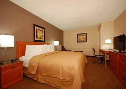 Quality Inn & Suites Charlotte Airport, NC 28208 near Charlotte/douglas International Airport View Point 10