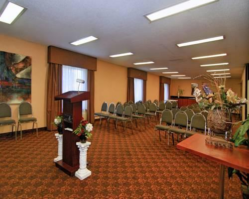 Quality Suites I-240 East-Airport, Tn 38118 near Memphis International Airport View Point 8