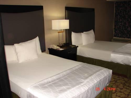Ramada Charlotte Hotel And Conference Center, NC 28217 near Charlotte/douglas International Airport View Point 15
