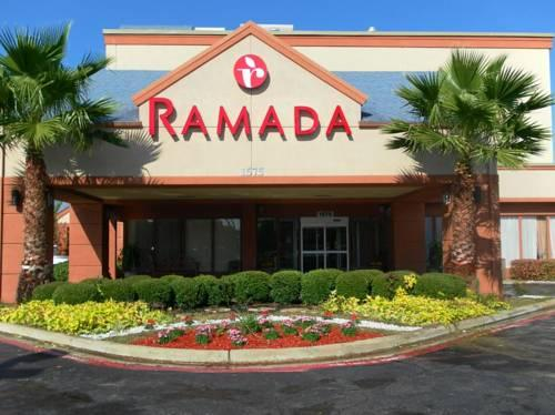 Ramada Dallas Love Field, TX 75247 near Dallas Love Field Airport View Point 22