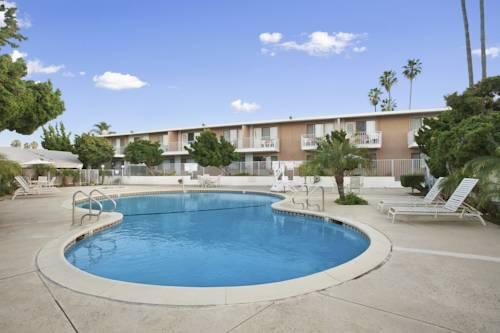 Ramada Inn Torrance, Ca 90505 near Los Angeles International Airport View Point 12