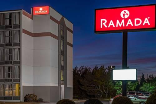 Ramada Limited Atlantic City West, NJ 08232 near Atlantic City International Airport View Point 16