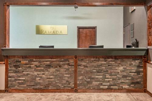 Ramada Limited Atlantic City West, NJ 08232 near Atlantic City International Airport View Point 13