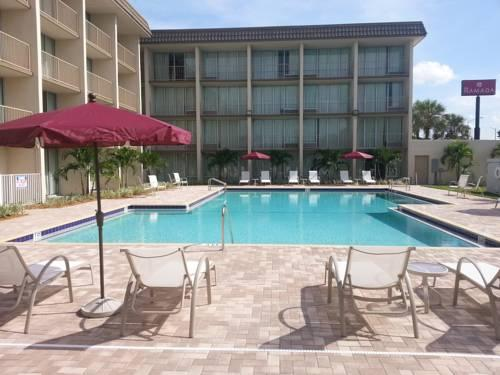 Ramada Miami Airport North, FL  33012 near Miami International Airport View Point 15