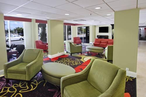 Ramada Miami Airport North, FL  33012 near Miami International Airport View Point 8