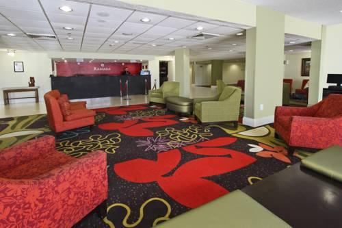 Ramada Miami Airport North, FL  33012 near Miami International Airport View Point 10