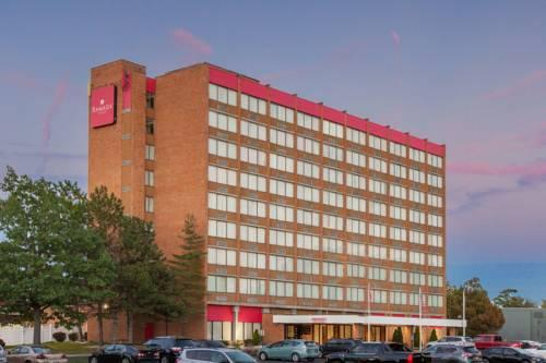 Ramada Plaza Albany, NY 12206 near Albany International Airport View Point 17