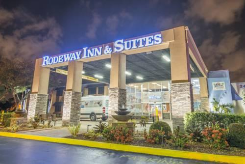 Rodeway Inn & Suites Airport/Cruise Port, FL 33312 near Fort Lauderdale-hollywood International Airport View Point 18