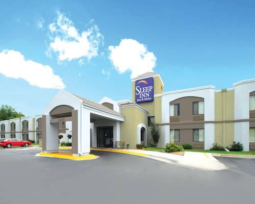 Sleep Inn & Suites Airport, NE 68110 near Eppley Airfield View Point 18