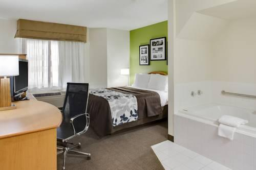 Sleep Inn & Suites Airport, NE 68110 near Eppley Airfield View Point 8