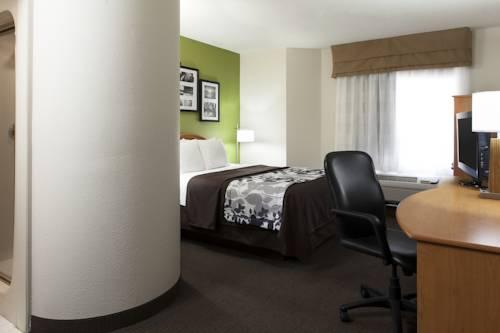 Sleep Inn & Suites Airport, NE 68110 near Eppley Airfield View Point 11
