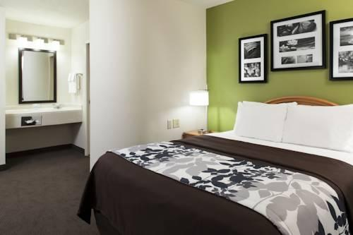 Sleep Inn & Suites Airport, NE 68110 near Eppley Airfield View Point 10