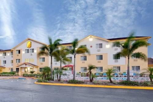 Super 8 - Clearwater/St.Petersburg-Airport, FL 33762 near St. Petersburg-clearwater International Airport View Point 18