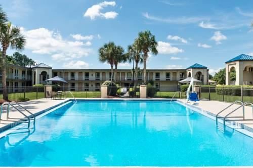 Travelodge Inn & Suites Jacksonville Airport, FL 32218 near Jacksonville International Airport View Point 20