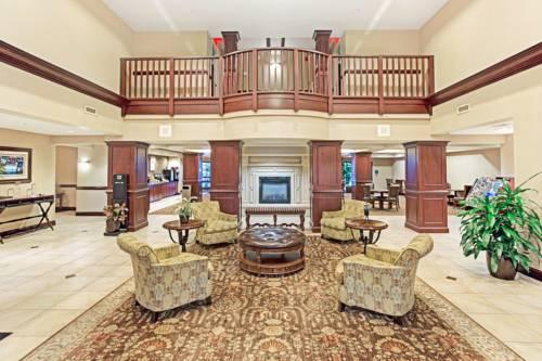 Wingate By Wyndham Charleston, SC 29406 near Charleston International Airport / Charleston Afb View Point 15