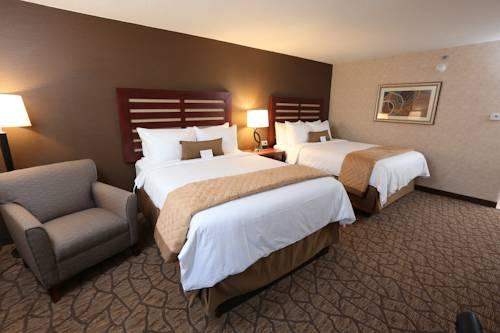 Wyndham Garden Grand Rapids Airport, MI 49512` near Gerald R. Ford International Airport View Point 7