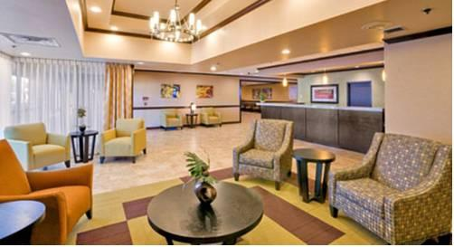 Wyndham Garden Oklahoma City Airport, OK 73108 near Will Rogers World Airport View Point 7