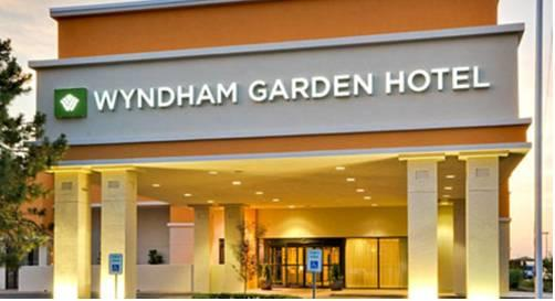 Wyndham Garden Oklahoma City Airport, OK 73108 near Will Rogers World Airport View Point 11