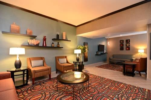Wyndham Garden Schaumburg Chicago Northwest Il Ord Airport Park Sleep Hotels