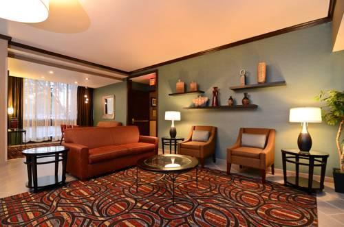 Wyndham Garden Schaumburg Chicago Northwest Il Ord Airport Hotel Parking