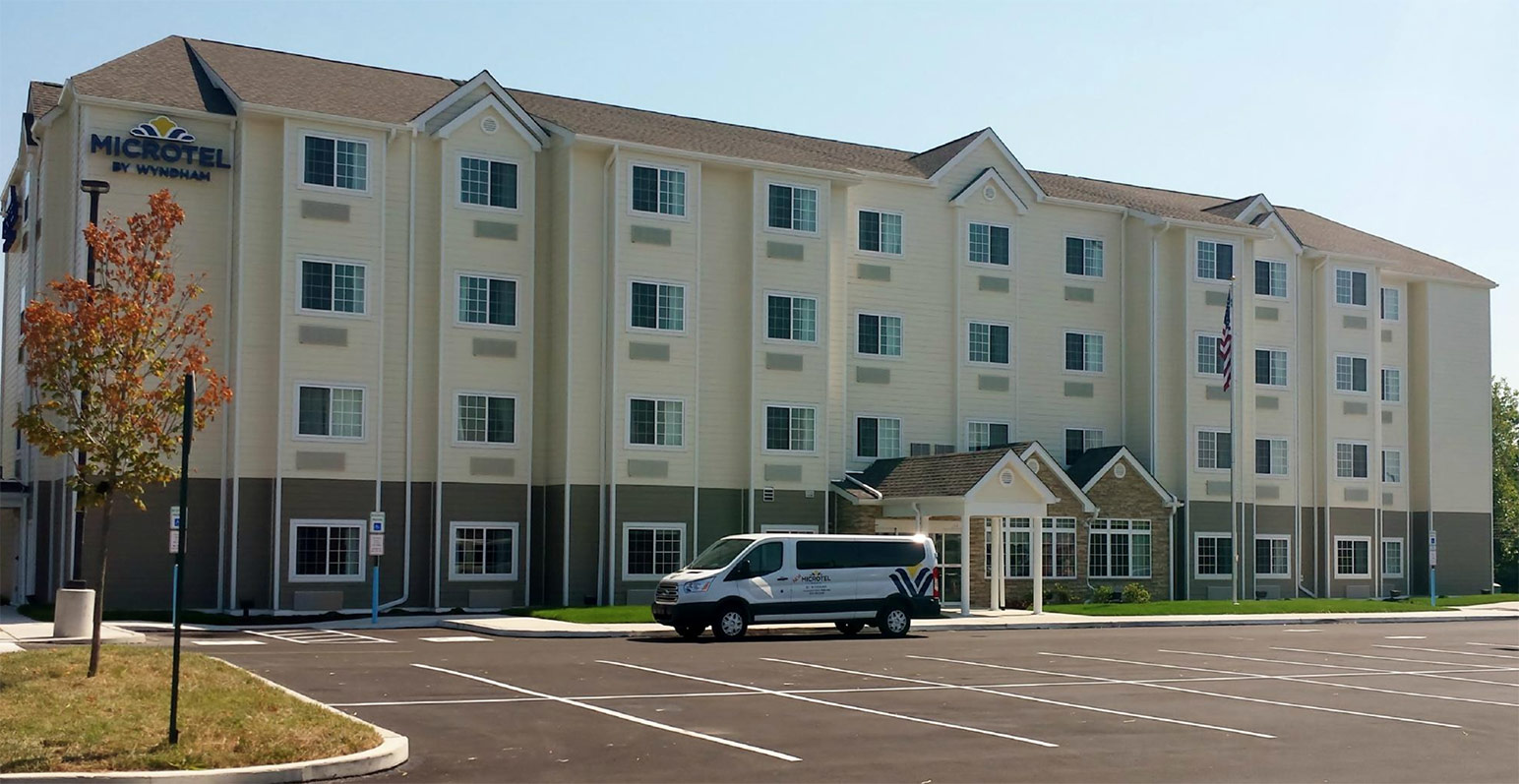 Microtel Inn & Suites Philadelphia Airport - Ridley Park
