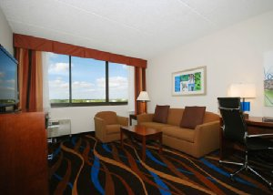 Fort Lauderdale Airport & Cruise Port Inn, FL 33316 near Fort Lauderdale-hollywood International Airport View Point 10