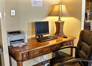 Quality Inn Buffalo Airport, NY 14225 near Buffalo Niagara International Airport View Point 9