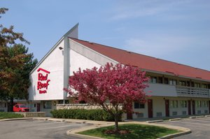 Red Roof Inn , MI 49512
