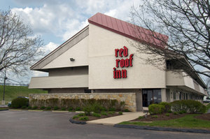 Red Roof Inn Toledo/Holland, OH 43528 near Toledo Express Airport View Point 0