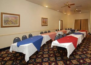 Quality Inn Airport, AZ 85706 near Tucson International Airport View Point 6