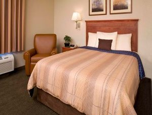 Hawthorn Suites By Wyndham Greensboro, NC 27409 near Piedmont Triad International Airport View Point 5