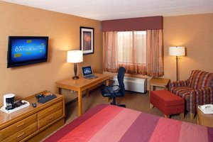 Holiday Inn Wilkes Barre - East Mountain, PA 18702 near Wilkes-barre/scranton International Airport View Point 5