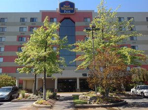 Holiday Inn Wilkes Barre - East Mountain, PA 18702 near Wilkes-barre/scranton International Airport View Point 9