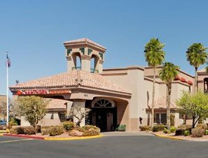 Hawthorn Suites By Wyndham- El Paso Airport, TX 79925 near El Paso International Airport View Point 1