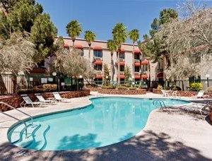 Hawthorn Suites By Wyndham- El Paso Airport, TX 79925 near El Paso International Airport View Point 8